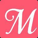 LadyMarry Wedding Planner icon