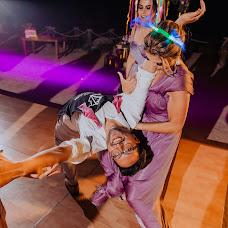 Wedding photographer Humberto Alcaraz (Humbe32). Photo of 21.09.2018