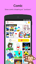 Junimong - How to Draw - screenshot thumbnail 11