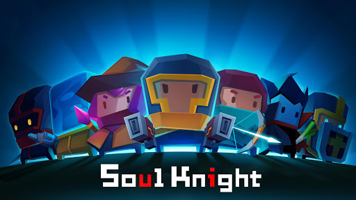 Soul Knight 1.6.5 screenshots 12