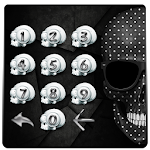 Cool Hell Skull Theme icon