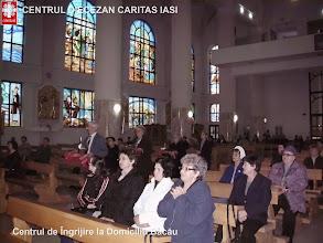 Photo: ZIUA VARSTNICULUI 2014 LA CID BACAU