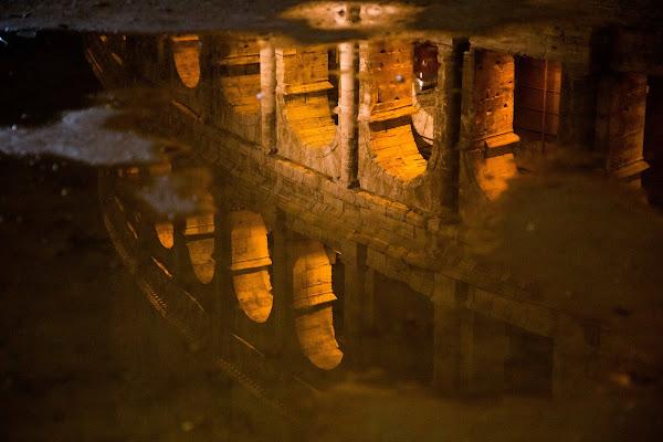 colosseum di stefano.serranti