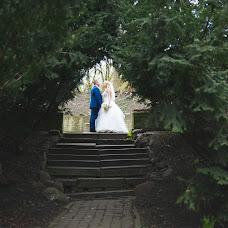 Wedding photographer Aleksey Bakhurov (Bakhuroff). Photo of 16.06.2015