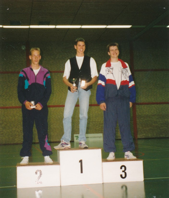 1990 Clubkampioenschappen