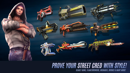 Gangstar Vegas: World of Crime  screenshots 6
