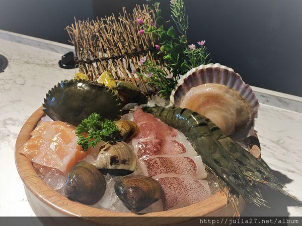 源鍋精緻鍋物,一個人獨享的現撈仔活體海鮮鍋 @ 滿天飛舞的靈感~Hi 我是哈比