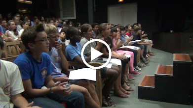 Video: Sensemaya aux Antilles (moda latina & élèves de St Barth)