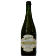 Logo of The Bruery Orchard White