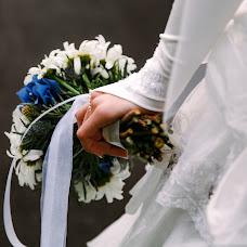 Wedding photographer Denis Konovalov (DeZZ1). Photo of 12.08.2017