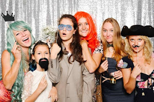 Photobooth Rental Services Hertfordshire | Platinum Disco