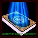 Quran With English Translation icon