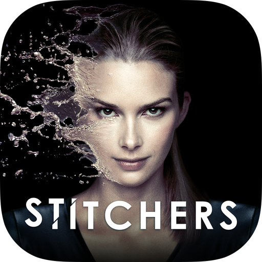 Stitchers: Hack The Case 動作 App LOGO-APP開箱王
