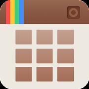 9Grid Photo For Instagram