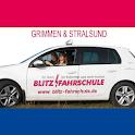 Blitz Fahrschule GMN und HST icon