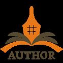 Hashtag Author icon