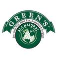 Logo of Greens Triple Blonde Ale (Gluten Free)