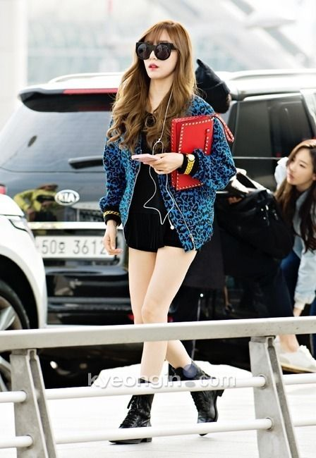 tiffany casual 13