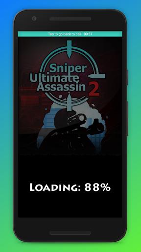 Last Sniper Kill : Shooting Games FPS 1.0 Mod screenshots 2
