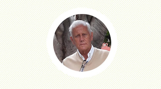 Adiós a Hugo Galera,  un enamorado del municipio de Sorbas
