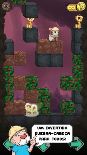 Dig a Way - Cave Tesouro