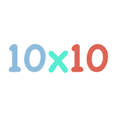 10x10 Puzzle Game - Free