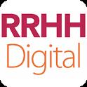 RRHH Digital icon