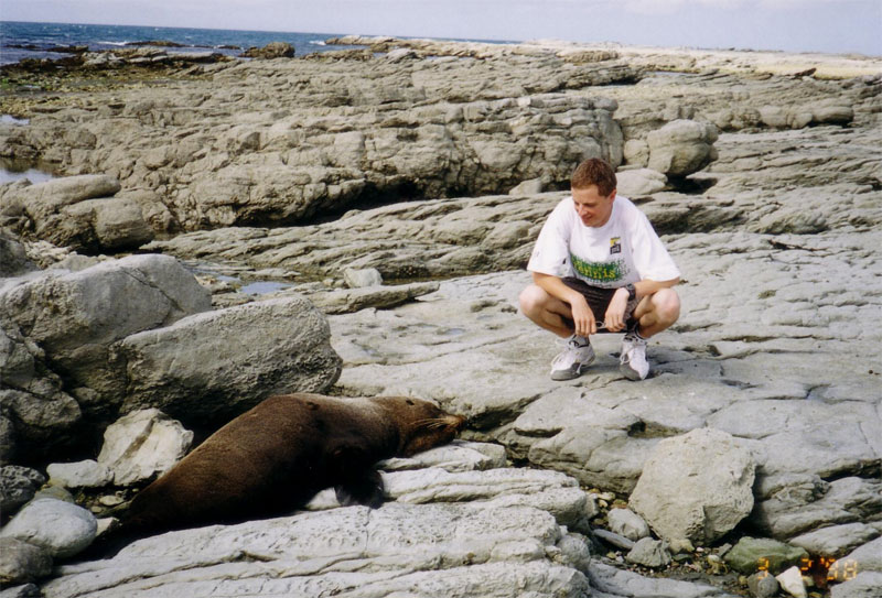South Island 1998