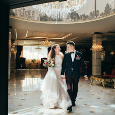 Wedding photographer Anastasiya Isakova (AnastasiaIsakova). Photo of 08.09.2018