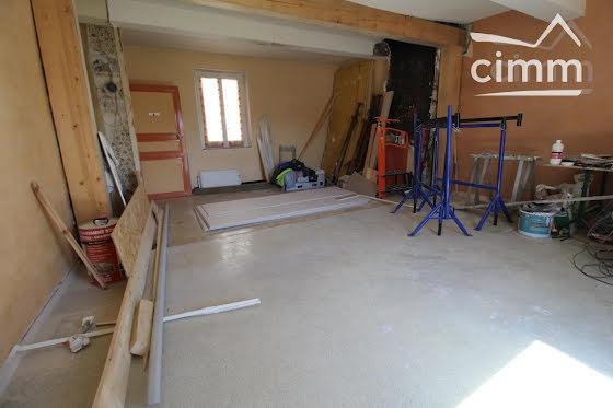 Vente maison 8 pièces 233 m2