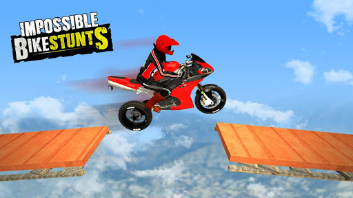 Impossible Bike Stunts