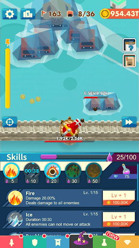 Eternal Cannon 1.6.8 screenshots 8