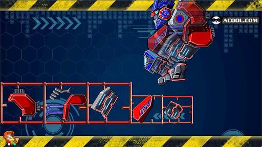 玩具機器人大戰:機器人鐮刀