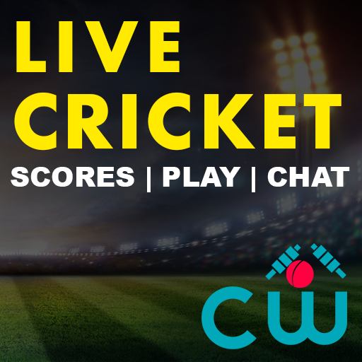 Cricnwin: Live Cricket Scores ,Play,Chat with Fans file APK for Gaming PC/PS3/PS4 Smart TV