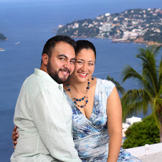 Wedding photographer Marco antonio Ochoa (marcoantoniooch). Photo of 28.09.2016
