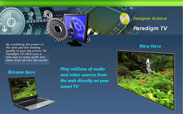 Paradigm TV