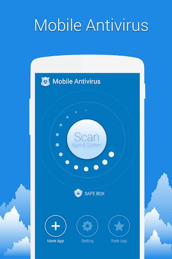 Mobile Antivirus Free