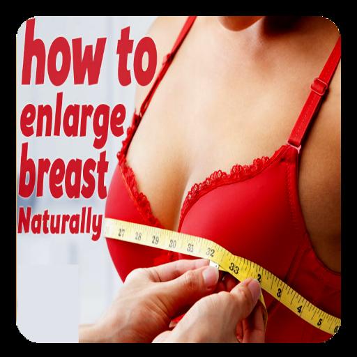 breast enlargement naturally