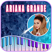 Ariana Grande - Piano Tiles Android APK Download Free By Gisela  Sappa