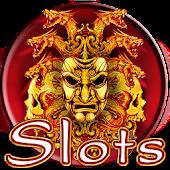 Dragon vs Samurai Slots