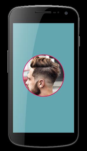 Man Hairstyles 2017 HD 1.0 screenshots 1