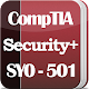 CompTIA Security+ Certification: SY0-501 Exam Download for PC Windows 10/8/7