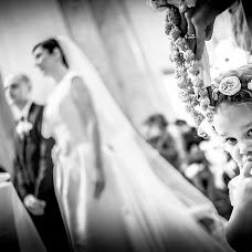 Wedding photographer Emanuele Casalboni (casalboni). Photo of 08.10.2016