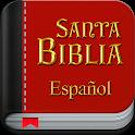 Santa Biblia Versión Español icon