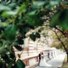 Wedding photographer Mikhaylo Chubarko (mchubarko). Photo of 03.12.2017