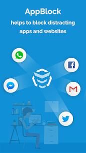 AppBlock Stay Focused Pro v5.6.2 MOD APK 1