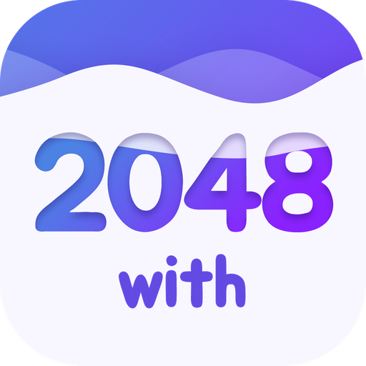 2048with (game)