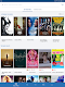 screenshot of Movies by Flixster, with Rotten Tomatoes