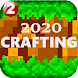 Crafting And Building 2020