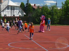 Photo: Dzień Sportu i Zabawy z programem Wychowawca Podwórkowy